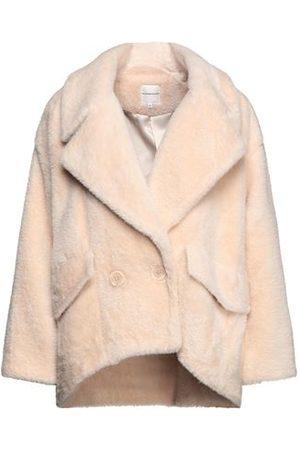 Silvian Heach COATS & JACKETS - Teddy coat