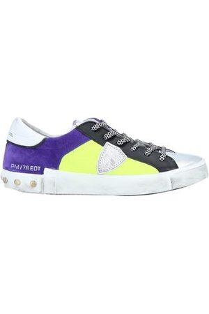 PHILIPPE MODEL Women Trainers - FOOTWEAR - Low-tops & sneakers