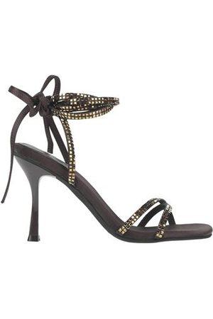 JEFFREY CAMPBELL Women Sandals - FOOTWEAR - Sandals