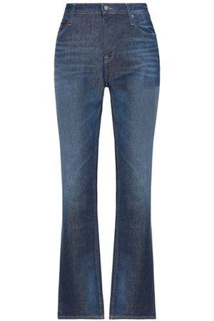 Tommy Hilfiger Women Trousers - DENIM - Denim trousers