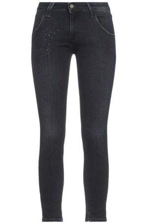 ROŸ ROGER'S DENIM - Denim trousers