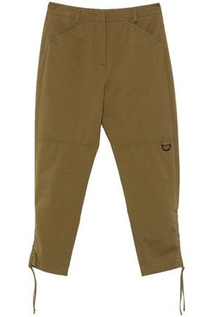 Dorothee Schumacher TROUSERS - 3/4-length trousers