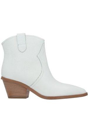 Tosca Blu Women Ankle Boots - FOOTWEAR - Ankle boots