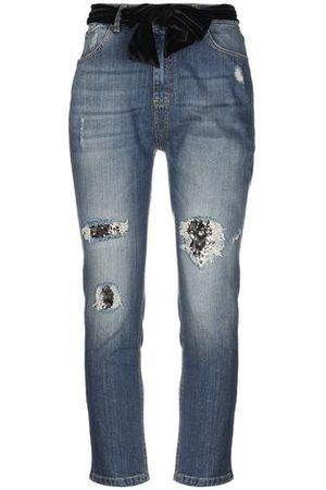 REVISE DENIM - Denim trousers