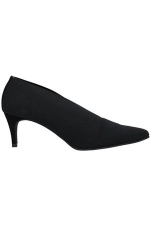 DANIELE ANCARANI Women Boots - FOOTWEAR - Shoe boots