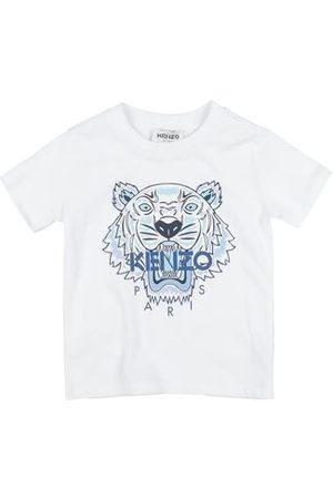 KENZO Boys Short Sleeve - TOPWEAR - T-shirts
