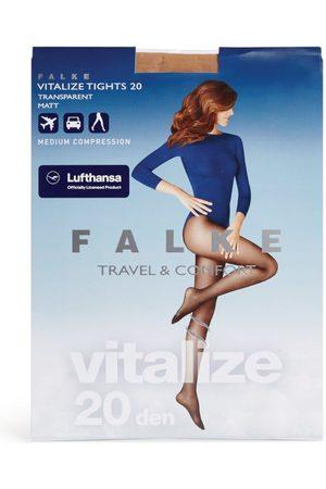 Falke Women Tights - Vitalize 20 Tights