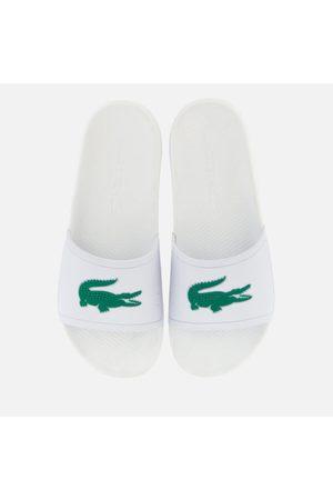 Lacoste Men Sandals - Men's Croco Slide 119 1 Sandals