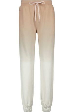 The Upside Alena cotton trackpants