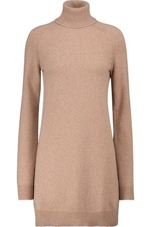 Loro Piana Exclusive to Mytheresa – Cashmere minidress