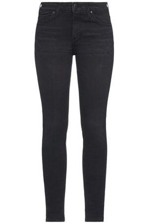 LEE DENIM - Denim trousers