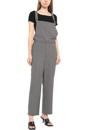 OTTOD'AME DUNGAREES - Jumpsuits