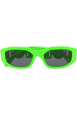 VERSACE Sunglasses - Oval frame sunglasss