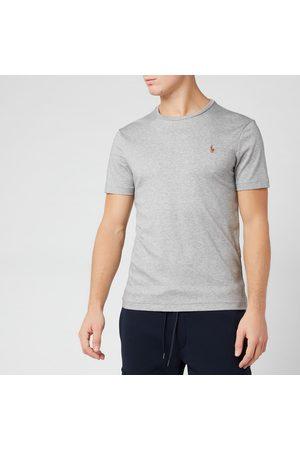 Polo Ralph Lauren Men Slim - Men's Custom Slim Fit Soft Cotton T-Shirt