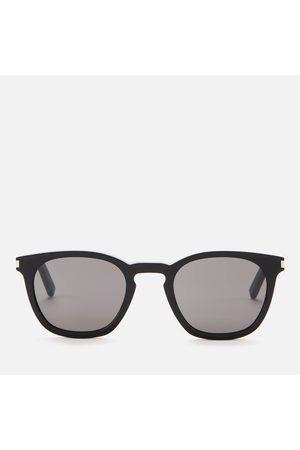Saint Laurent Men Sunglasses - Men's D-Frame Acetate Sunglasses