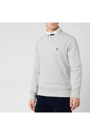 Polo Ralph Lauren Men Sweatshirts - Men's Fleece Sweatshirt