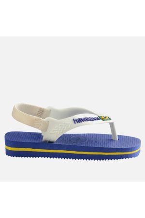 Havaianas Toddlers' Brasil Logo II Flip Flops