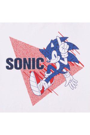 Men T-shirts - Sonic The Hedgehog Sonic Men's T-Shirt