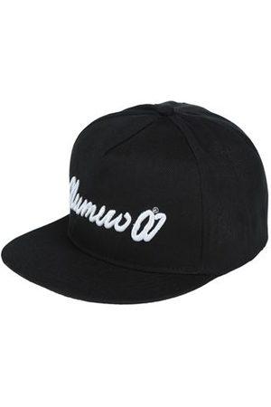 Numero00 ACCESSORIES - Hats