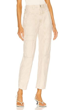 Citizens of Humanity Willa Utility Pant in Selestine