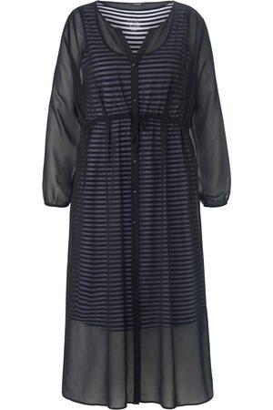 Frapp Chiffon dress long sleeves size: 16
