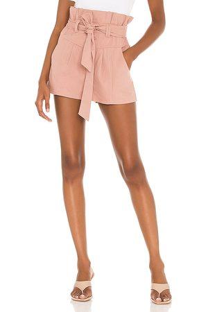 Tularosa Women Shorts - Kylo Shorts in . Size XXS, XS, S, M, XL.