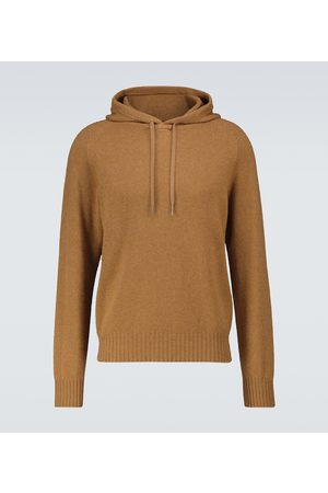 Tom Ford Cashmere hooded sweatshirt