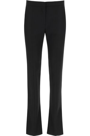 Alexander McQueen Women Trousers - 0 42 Wool