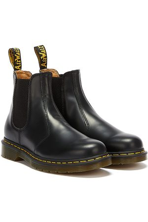 Dr. Martens Dr. Martens 2976 Smooth Leather YS Mens Boots