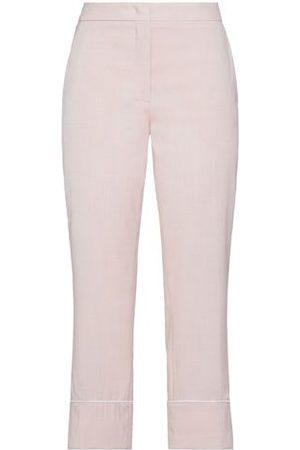 Fabiana Filippi Women Trousers - TROUSERS - Casual trousers