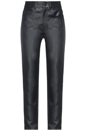 GAËLLE TROUSERS - Casual trousers