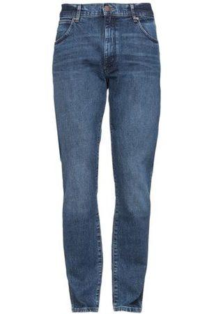 Wrangler DENIM - Denim trousers