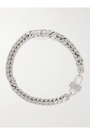 Givenchy G -Tone Chain Necklace