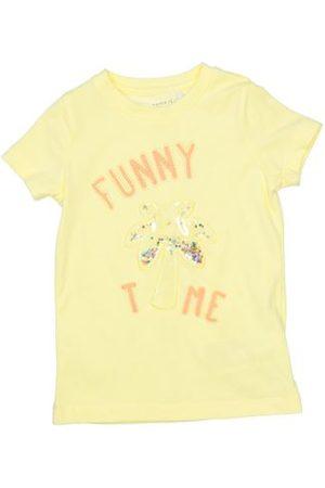 NAME IT Girls Short Sleeve - TOPWEAR - T-shirts