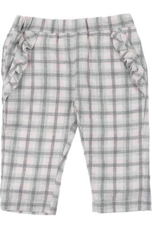 ALETTA TROUSERS - Casual trousers
