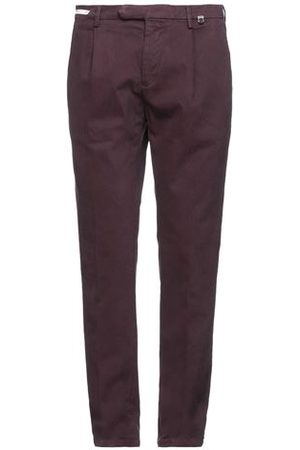 PAOLONI TROUSERS - Casual trousers