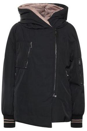 BARBA COATS & JACKETS - Down jackets