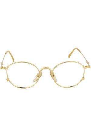 Jean Paul Gaultier MEN'S 552172GOLD METAL GLASSES