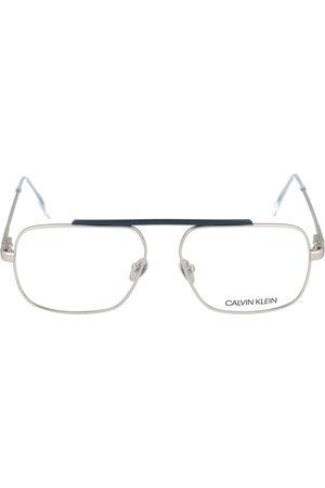 Calvin Klein Men Sunglasses - MEN'S CK18106045 METAL GLASSES