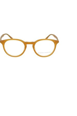 Barton Perreira MEN'S PRINCETONMGH ACETATE GLASSES