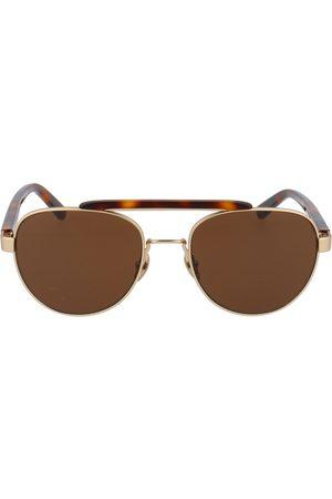 Calvin Klein Men Sunglasses - MEN'S CK19306S240 MULTICOLOR METAL SUNGLASSES