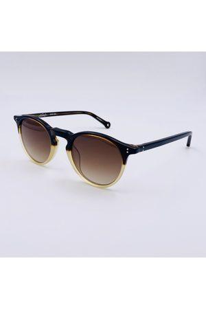 Hally & Son Men Sunglasses - Hs676s