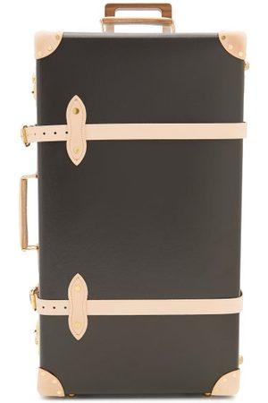"Globetrotter Safari 30"" Check-in Suitcase - Mens - Dark"