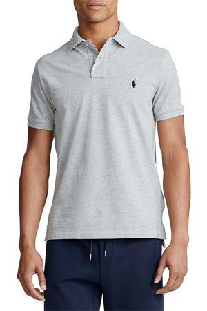 Ralph Lauren Men Polo Shirts - MEN'S 710782592003 COTTON POLO SHIRT