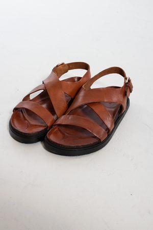 Brador Men Sandals - Sandal / 70518 / Cognac