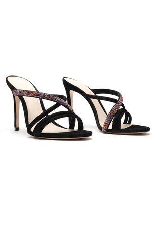 Schutz Women Heels - Gem Crossover Heels