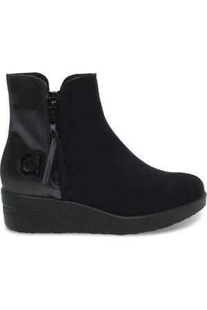 Ruco Line RUCO LINE WOMEN'S RUCO211N ANKLE BOOTS