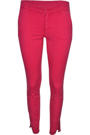 FIVE JEANS Jeans CLEOS Chinos Fuschia