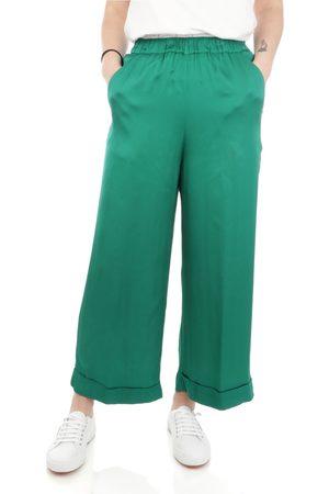 KILTIE Women Trousers - WOMEN'S KP266LT4407424 VISCOSE PANTS