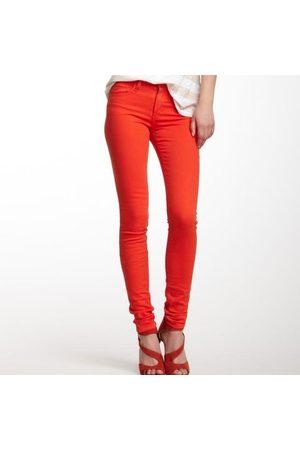 Joe's Jeans The Skinny - Orange